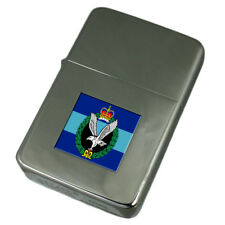 Engraved Lighter Army Air Corps Military