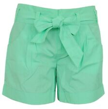 Oakley Shorts Dames Sport `13 Capri Bermudas Été Pantalon Chino Vert Menthe