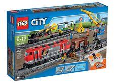 Lego Eisenbahn 60098 City Schwerlastzug - NEU !