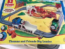TOMY Thomas the Tank Engine & Friends Big Loader Train Set (balls[cargo])miss