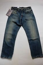 JEANS DONNA EDWIN W' TOMBOY ANSIMARE (rosso selvage - blu nomad) MISURA W28 L32