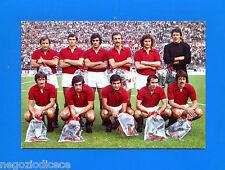TORINO SQUADRA 1972-73 - Cartolina-Postcard - ORIGINALE MAI VIAGGIATA