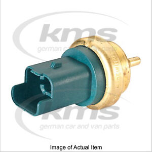 New Genuine HELLA Antifreeze Coolant Temperature Sensor Sender 6PT 009 309-221 T