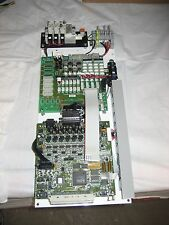 Packard Instruments Motion Control System - 3x PCB's, Keyence + SMC pneumatics