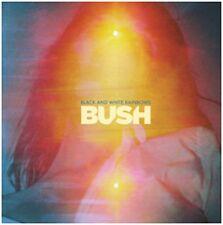 Bush - Black and White Rainbows - New CD Album - Pre Order - 10th March