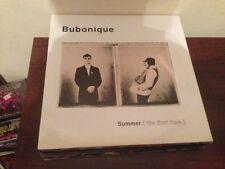 "BUBONIQUE - SUMMER - FREE CHARLES MANSON 12"" MAXI SYNTH POP WEIRD"