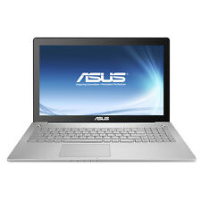 "ASUS N550LF-CK108H 15.6"" (1TB, Intel Core i7 4th Gen., 1.8GHz, 8GB) Notebook/Laptop - Gray"