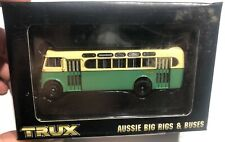 Trux 1952 Leyland Tiger OPS2 Single Deck Bus 1/76 New 'Sullys Hobbies'
