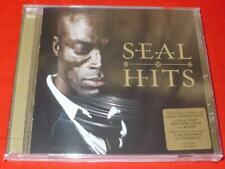 Hits by Seal  CD