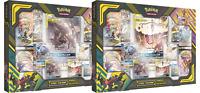 Pokemon: Tag Team Powers Coll. (Espeon, Deoxys, Umbreon, Darkrai) - Ships 3/27