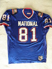 Mitchell Ness M&N Niners 49ers Pro Bowl Jerry Rice Authentic Jersey USA 54 Ripon