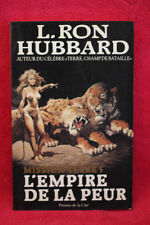 Mission Terre 5 - L'Empire de la peur - L. Ron Hubbard
