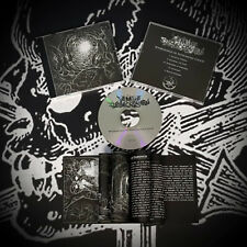 TEMPLE DESECRATION - Whirlwinds of Fathomless Chaos  CD