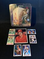 1980 Topps Picture Card Pete  Rose Mike Schmidt Rolen Mcfarlane  Lot Phillies