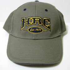 Hard Rock Cafe ® Houston - Hrc Est 1971 - The Game - Baseball Cap Hat New Nwot