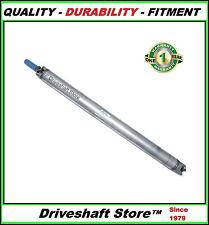 """Original CHEVY SILVERADO 2500 Ext. Cab Drive shaft, 4X4 5 Spd Auto, NEW 157"""" WB"""