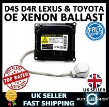 Xenon HID Headlight Control Unit Ballast D4S D4R for Toyota Lexus 85967-52050