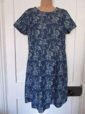 Dorothy Perkins Thigh-Length Cotton Skater Dresses for Women