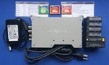 Sound Devices 744T 4-Channel Portable Multi-track Audio Recorder