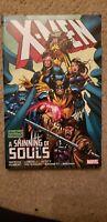 X-Men: A Skinning of Souls, Slott, Dan, Lobdell, Scott, Nicieza, Fabian