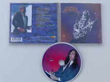 CD ALBUM JOHN CIPOLLINA Raven  ACD 8092