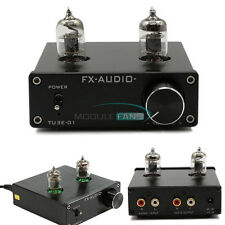 Audio 6J1 Tube CD & MM Phono RIAA Turntable Pre-Amplifier Hi-Fi Preamplifier New