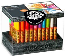 Molotow One4All 127 Hs Complete Set 20 Years Edition 70 Marker Paint Acryl 127HS