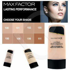 Max Factor Face Make-Up