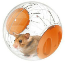 12cm Exercise Large Hamster Ball Gerbil Rat Pet Activity Play Toy Gift