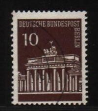 Berlin 1966 - Mi.-Nr. 286 - gestempelt