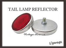 LG-YAMAHA ROAD STAR XV1600 V-STAR XVS1100 REAR FLASHER LAMP REFLECTOR X2(TW46.2)