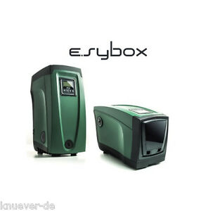 DAB E.SYBOX 60147200 Druckerhöhung Wasserdrucksystem Druckerhöhungsanlage AKTION