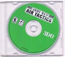Army Men: Air Tactics - PC CD Computer game Disc Only 3DO Free USA Shipping!