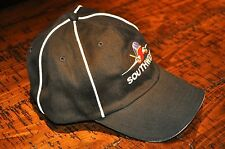 SOUTHWEST AIRLINES SWA DALLAS TEXAS LOVE FIELD HAT BALL CAP BASEBALL DFW