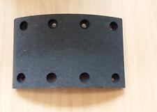100 Nieten Niete 3,5x8mm DIN 7338B für Bremsbelag Bremsbeläge