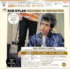 BOB DYLAN-HIGHWAY 61 REVISITED-JAPAN LP Ltd/Ed I98