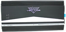New LANZAR AUDIO VCT2610 6000W 2 Channel Car Amplifier Power Amp Stereo MOSFET
