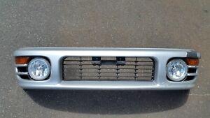 SUBARU WRX RX FRONT BUMPER BAR 93-98 GC8 GF8 STI GX COVER IMPREZA 94 95 96 97