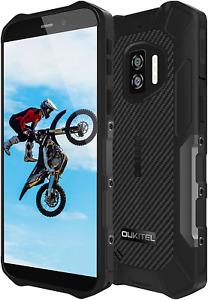 "OUKITEL WP12 Rugged Smartphone, Android 11 Unlocked Mobile Phones, 5.5"" 4G - UK"