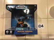 Skylanders Imaginators Tidepool damaged packaging