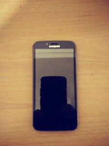 Coolpad Defiant 3632a METRO PCS LOCKED Pre-Owned