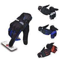 Motorradhandschuhe Fahrrad Sport Gloves Regen Winter Motorrad Handschuhe 011