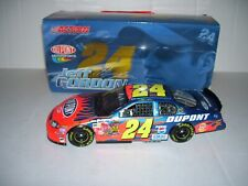 2004 #24 JEFF GORDON DUPONT ACTION CWC NASCAR RARE 1/24 HTF