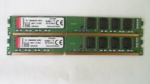 KINGSTON 2 x 8GB KCP316ND8/8  CKMK16B1940