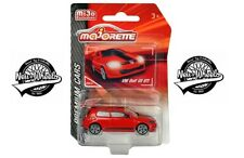 MAJORETTE PREMIUM 3052MJ4 MIJO EXCLUSIVES RED VOLKSWAGEN GOLF VII GTI