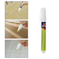 1 piece New Tile Marker White Repair Wall Pen Packaging Home Decor Using