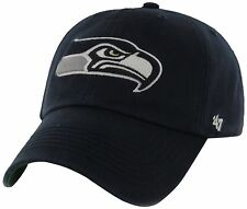 NEW! NFL Seattle Seahawks '47 Franchise Fitted Hat, Navy, Small!!!