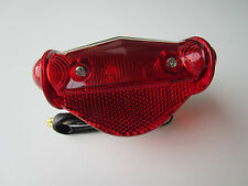 ARIEL BSA BANTAM WIPAC S179 TAILLAMP TAILLIGHT ASSEMBLY