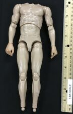Blitzway Silence of the Lambs Hannibal Lecter Body 1:6th Scale Accessory
