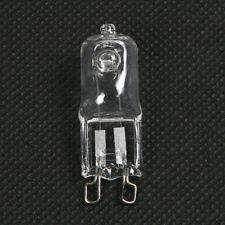 6pcs Backofenlampe Halogenlampe Halopin Oven 66740 G9 220V 40W 2900K